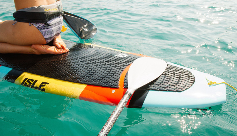 cfc55c5aa Stand Up Paddling or SUP in Cyprus is the fasting growing watersport